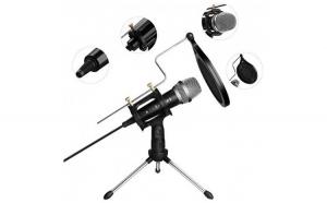 Microfon Profesional BM400 Techstar®