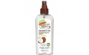 Spray pentru intarirea radacinii parului deteriorat PALMER S Coconut Oil Formula, Strong Roots Spray, 150 ml