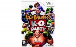 Facebreaker KO