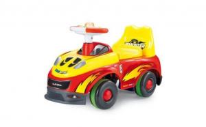 Premergator model masinuta, cu spatar de siguranta, cu sunet si lumini, cu spatar de siguranta, cu sunet si lumini