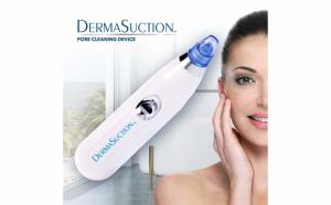 Aparat facial Derma Suction