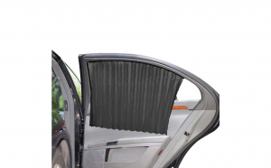 Set 4 x Parasolar auto retractabil