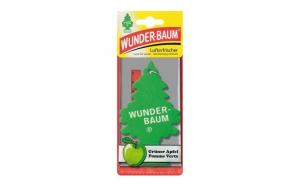 Odorizant auto mar verde, Wunder-Baum