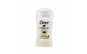 Deodorant antiperspirant stick Dove Invisible Dry 48h 40ml