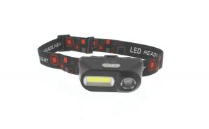 Lanterna frontala cu LED Well 180lm