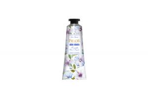 Cremă de mâini și unghii Pielor Secret Garden Magnolia, 30 ml