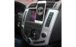 Adaptor Bluetooth Car Kit A2DP Black Friday Romania 2017