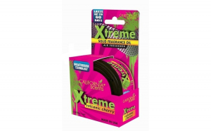 California Scents Odorizant Xtreme Canister Volcanic Cherry EXTM-CAN-B607