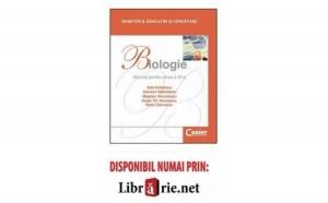 BIOLOGIE / Cristescu - Manual pentru cls. a XI-a, autor D. Cristescu ,C. Salavastru ,B. Voiculescu