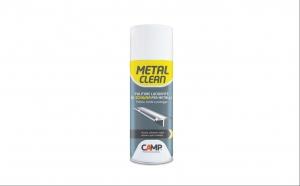 Spuma deoxidanta Metal clean, la 34 RON in loc de 47 RON