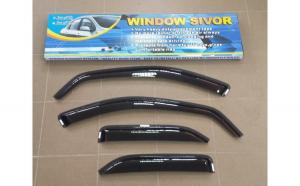 Paravanturi AUDI A6 -  4d 1997r.-2003r. Sedan ART003