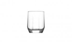 Set 6 pahare lichior Lav Dia03, 80 ml