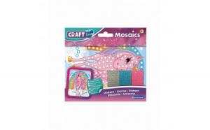 Kit Mozaic Mini Unicorn Brainstorm Toys