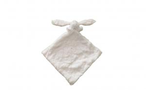 Prosop alb cu plus model iepuras