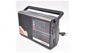 Radio Leotec LT-317LW, cu 5 benzi radio