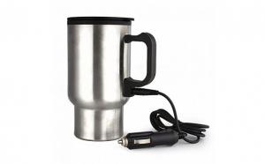 Cana electrica auto 12V - ideala pentru prepararea cafelei sau ceaiului