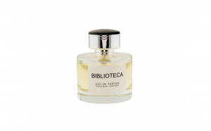 Parfum arabesc BIBLIOTECA