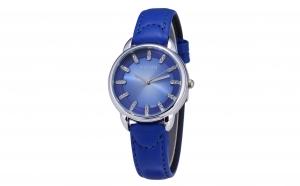 Ceas dama FeiFan BSL926 - albastru