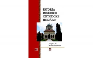 Istoria Bisericii Ortodoxe Române vol. III