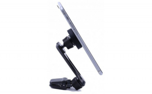 Suport auto Flippy magnetic pentru telefon BK006-CD, Negru
