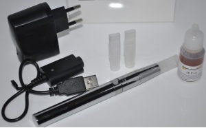 Tigara electronica Biansi Imist - Gun Black sau Inox, la 92 RON in loc de 199 RON