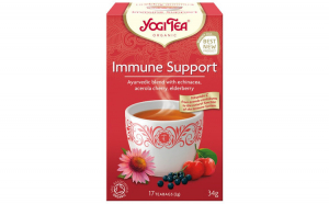 Ceai Bio SPRIJIN IMUNITAR, 34.0 g Yogi