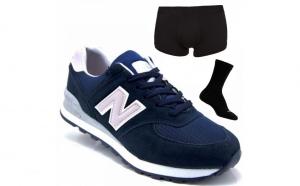 Pantofi sport barbatesti, Incaltaminte de sezon