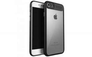 Husa iPaky Slim iPhone 8  Negru