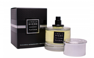Parfum PLATINUM - ARMAF NICHE
