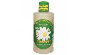 Rezerva sapun-crema lichid cu musetel,