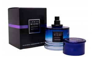 Parfum SAPPHIRE - ARMAF NICHE