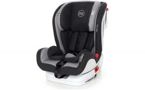 Scaun auto cu Isofix Como - Coto Baby - Melange Gri