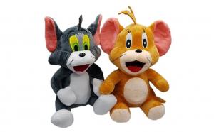 Tom si Jerry - Set plus