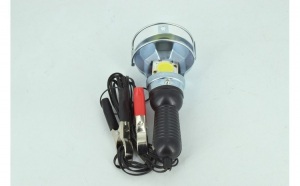 Lampa lucru LED 30W 100lm 12V. COD: