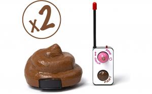 Joc distractiv cu excremente, Speed Poop Challenge, Grafix, R05-1070