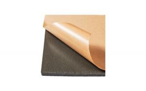 Rola insonorizant material textil 8mm premium 1m x10m cu adeziv