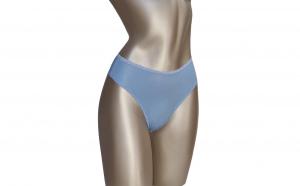 Chilot clasic albastru ioana boutique