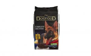 Dog Food Pui & Bacon, 10 Kg