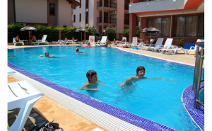 Hotel Riagor 3*