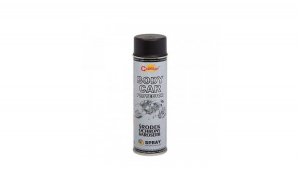 Spray negru insonorizant antifon