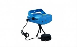Mini proiector laser joc de lumini cu proiectii de sarbatori