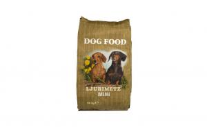 Dog Food Adult Mini, 10 Kg