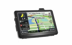Gps Auto 7 Inch Harta Full Europa