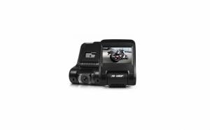 Camera auto D012 full HD cu display, senzor miscare, Wifi, unghi ajustabil 170 grade