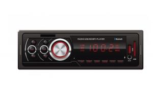 Radio MP3 Auto XC-5207, Bluetooth, Auxiliar , Card Reader, USB, Telecomanda