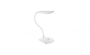 Lampa de birou cu led si control tactil