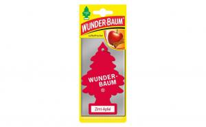 Odorizant auto scortisoara si mar, Wunder-Baum