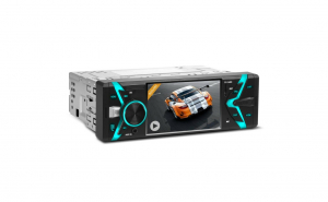 Radio MP5 Player Auto