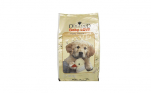 Dog Food Puppy Junior, 10 Kg