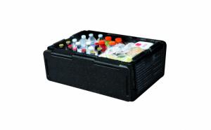 Lada frigorifica pliabila, volum 4 litri